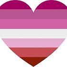 Lesbian Love by rayshippou