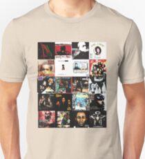 90s HIP HOP HISTORY T-Shirt