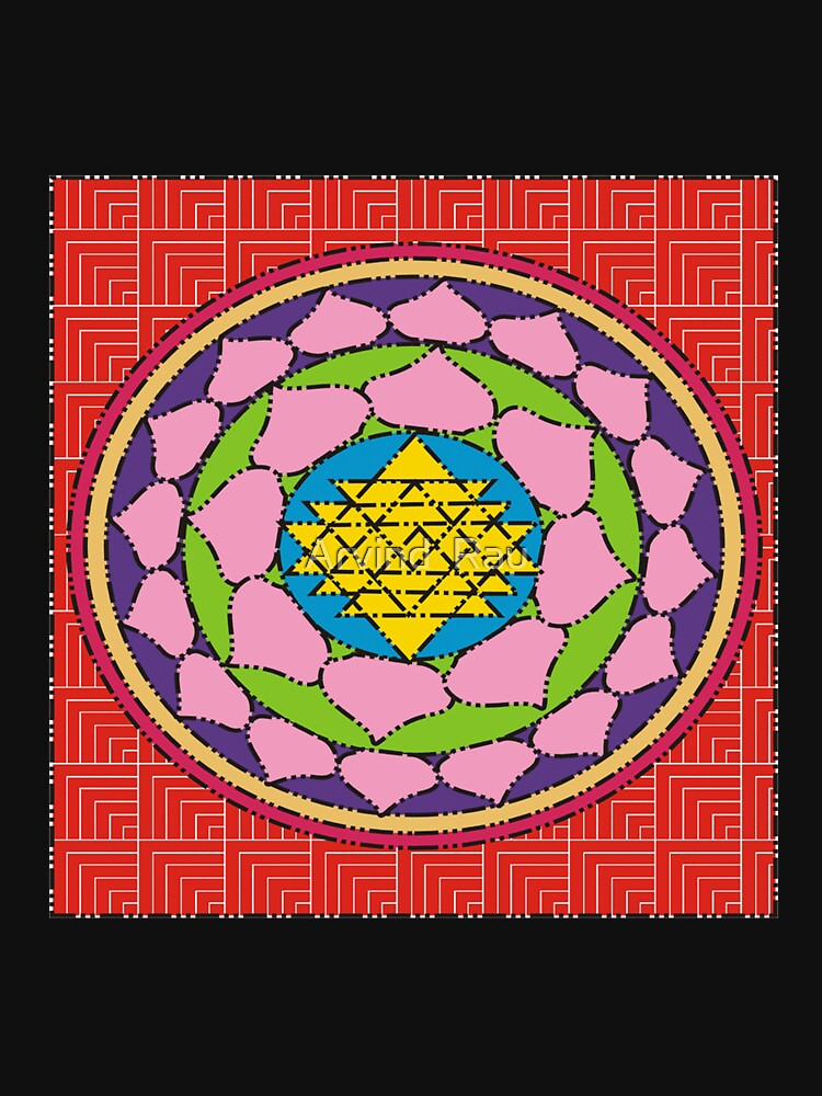 The Lucky Talisman by artyrau