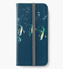 Idols iPhone Wallet/Case/Skin