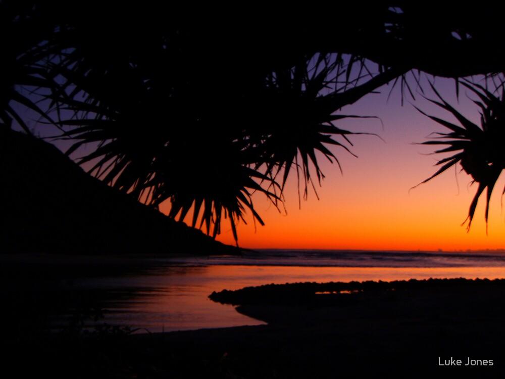 Dawncreek by Luke Jones