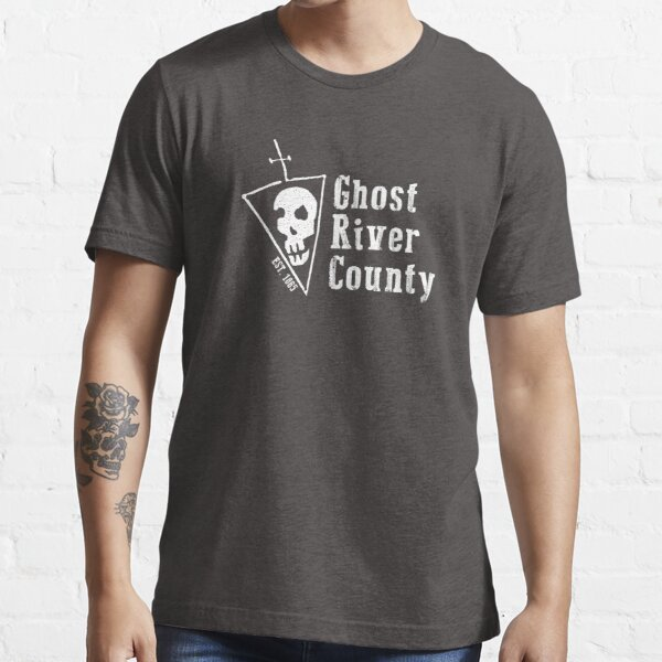 Ghost River County Logo Essential T-Shirt