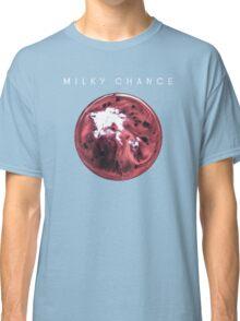 Milky Chance- Blossom Classic T-Shirt