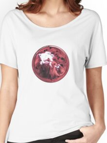 Milky Chance- Blossom Women's Relaxed Fit T-Shirt
