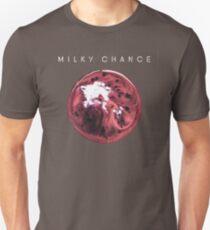 Milky Chance- Blossom Unisex T-Shirt