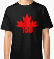 canada 150th Classic T-Shirt