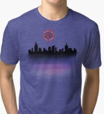 2016 chicago cubs world series winners Tri-blend T-Shirt