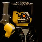 I'll be back.... by Kevin  Poulton - aka 'Sad Old Biker'