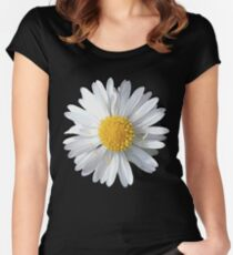 New Daisy Women's Fitted Scoop T-Shirt