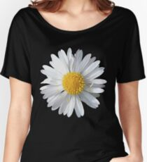 New Daisy Women's Relaxed Fit T-Shirt