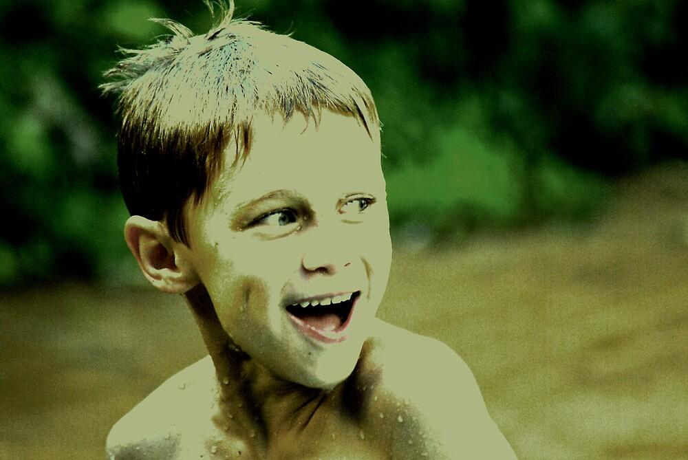 Young time fun by Wazi
