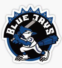 Toronto Blue Jays 2 Sticker