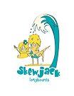 longboard by SKEWJACK