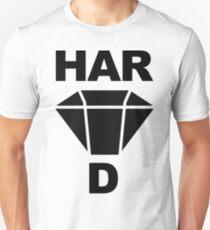 Hard Diamond Unisex T-Shirt