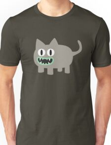 Monster kitten Unisex T-Shirt