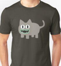 Monster kitten Unisex T-Shirt