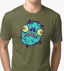 Herp Derp Tri-blend T-Shirt