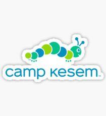 Camp Kesem Logo Sticker