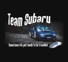 Team Sideways -2007 edition