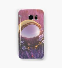 Salad Days Samsung Galaxy Case/Skin