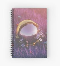 Salad Days Spiral Notebook