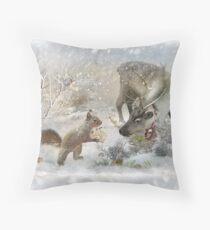 Tote Bag- Letter to Santa Throw Pillow