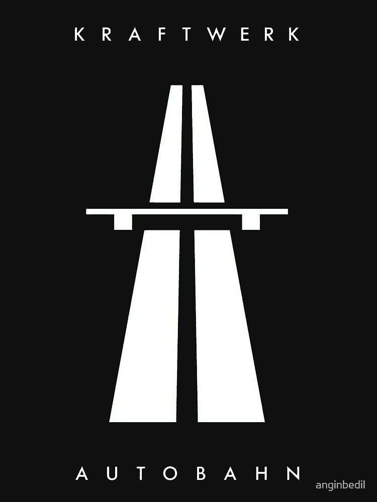 Autobahn Kraftwerk Inspired | Unisex T-Shirt