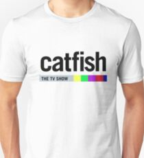 catfish Unisex T-Shirt