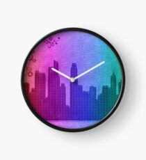 funky town Clock