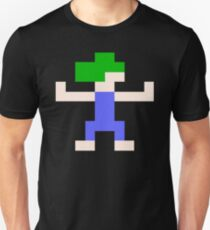 Lemmings Blocker Unisex T-Shirt