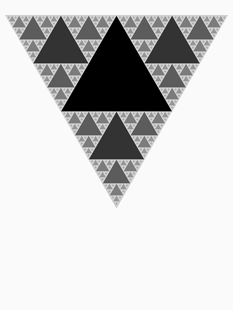 Triangle by davepearson