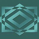 geometry petrol by fuxart