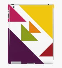 Color 2017 iPad Case/Skin