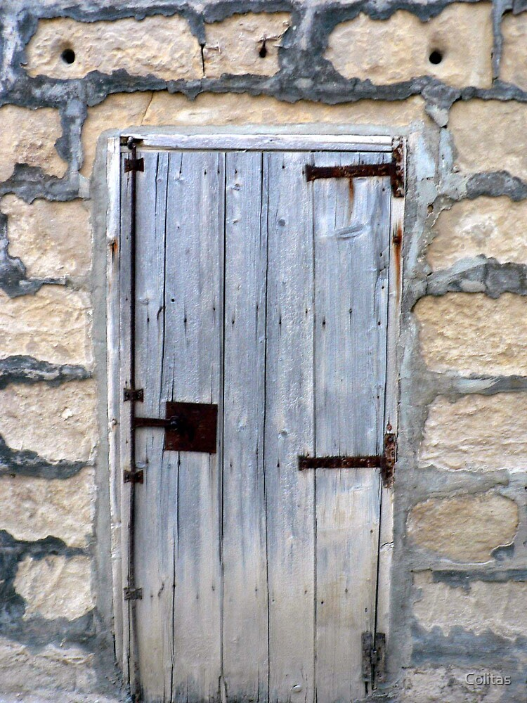 lock ? by Colitas