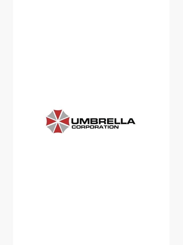 Umbrella Corporation, Weiß, Resident Evil von 411drpkv4c