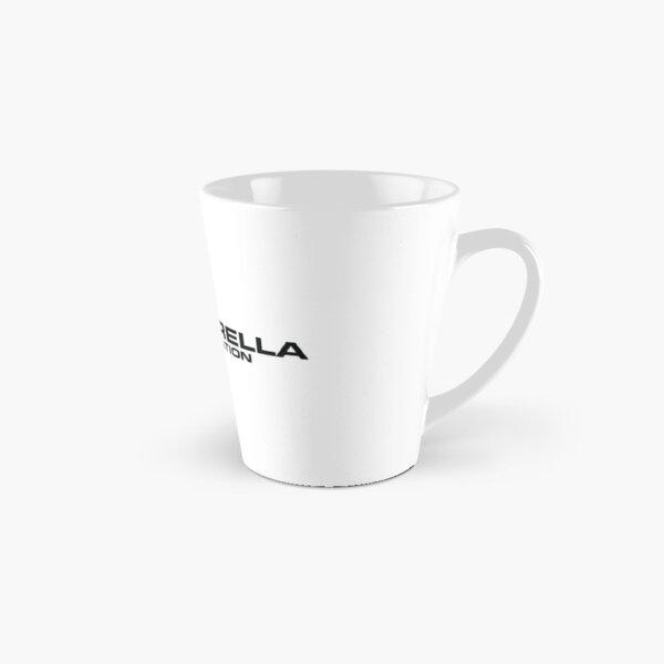 Umbrella Corporation, White, Resident Evil Tall Mug