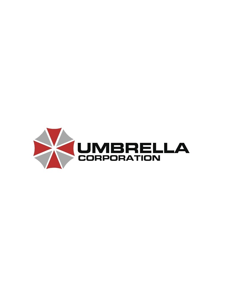 Umbrella Corporation, White, Resident Evil de 411drpkv4c