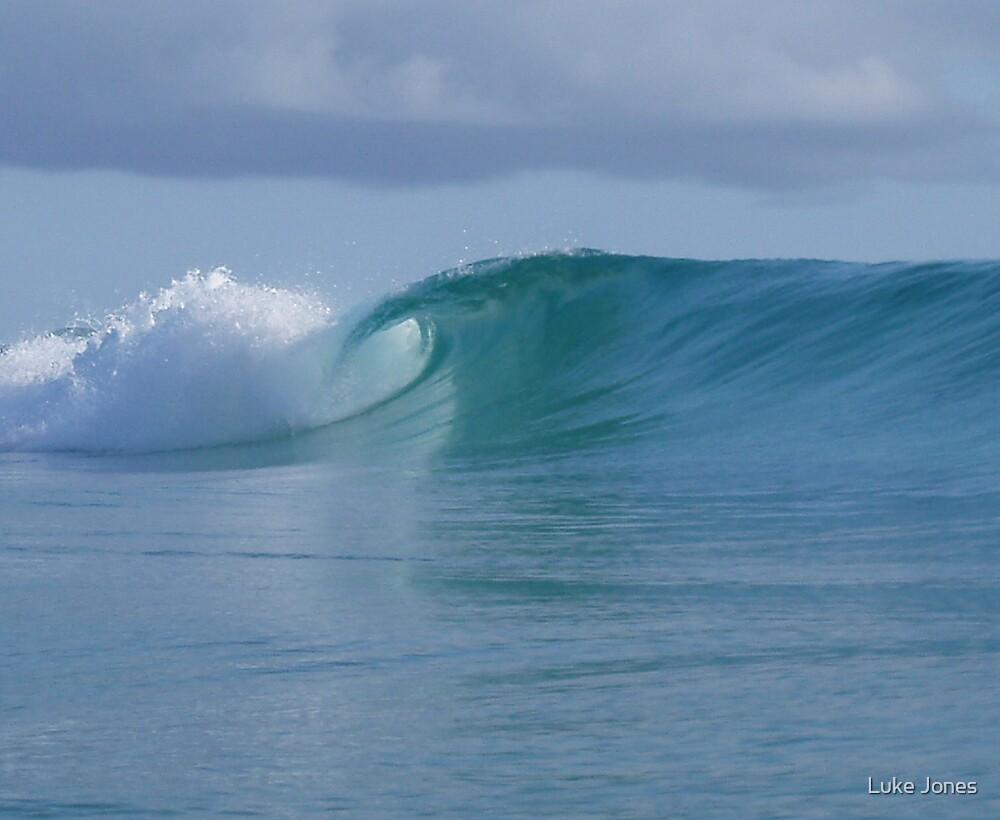 Wave2 by Luke Jones