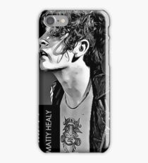 Matty Healy - THE 1975 iPhone Case/Skin