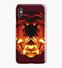 Insect Inferno iPhone Case