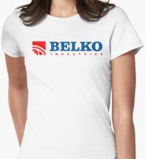 Belko Industries Womens Fitted T-Shirt