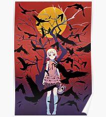 Kizumonogatari 1 [Poster] Poster