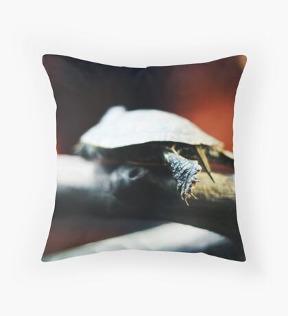 See you next time Throw Pillow