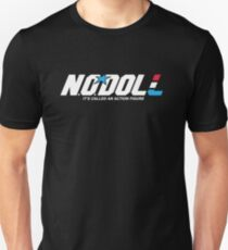 No Doll T-Shirt
