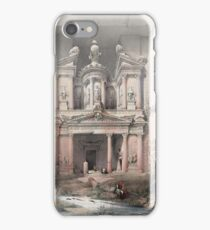 David Roberts - El Khasne iPhone Case/Skin