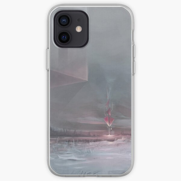 Tough Time for Colors iPhone Soft Case