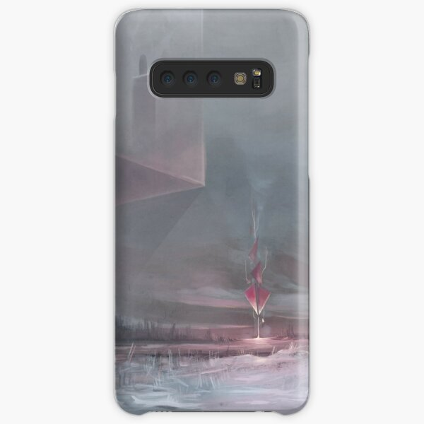 Tough Time for Colors Samsung Galaxy Snap Case