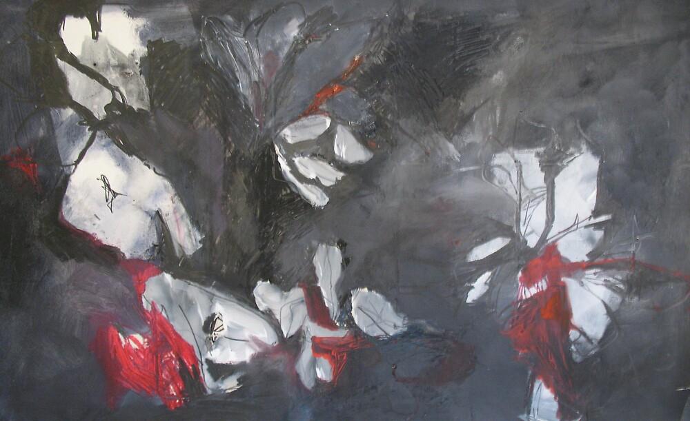Flowers - 2007 by kaybathke