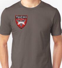 MCRN Tachi patch Unisex T-Shirt