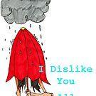 Rain Stinks by Hazel27